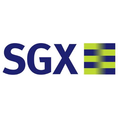 SGX Logo